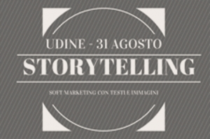 Storytelling: soft marketing con testi e immagini